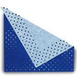 BLUE BANDE MUR