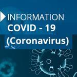 • CORONAVIRUS